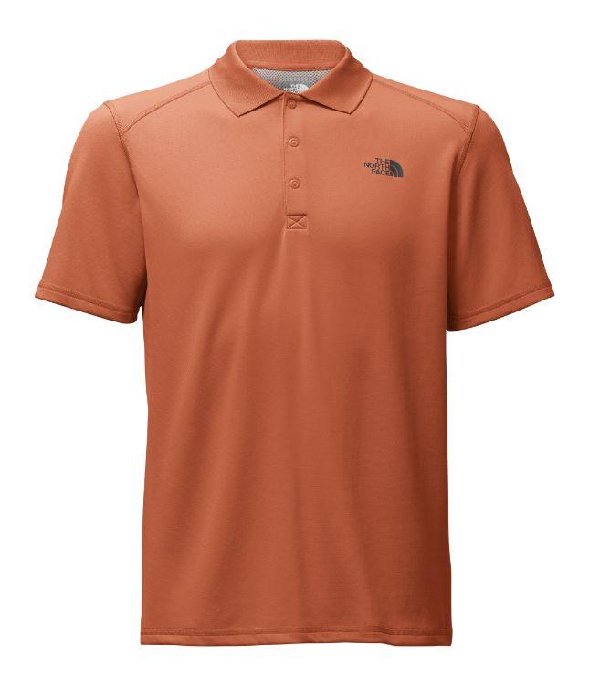 The North Face-Short-Sleeve Horizon Polo - Men's