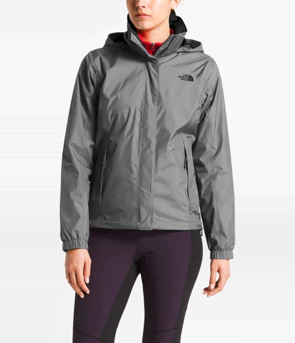 The North Face-Resolve 2 Jacket - Women's