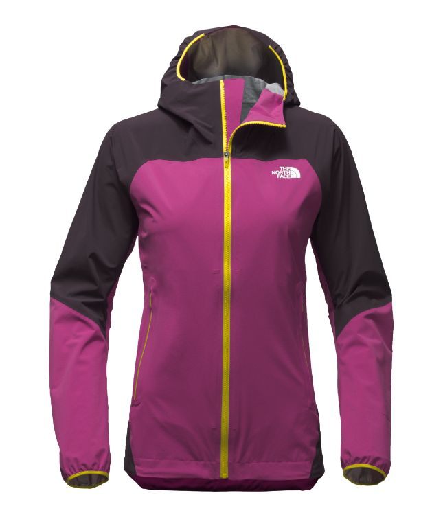 The North Face-Progressor DV Jacket - Women's