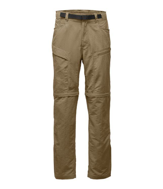 The North Face-Paramount Trail Convertible Pant - Men's