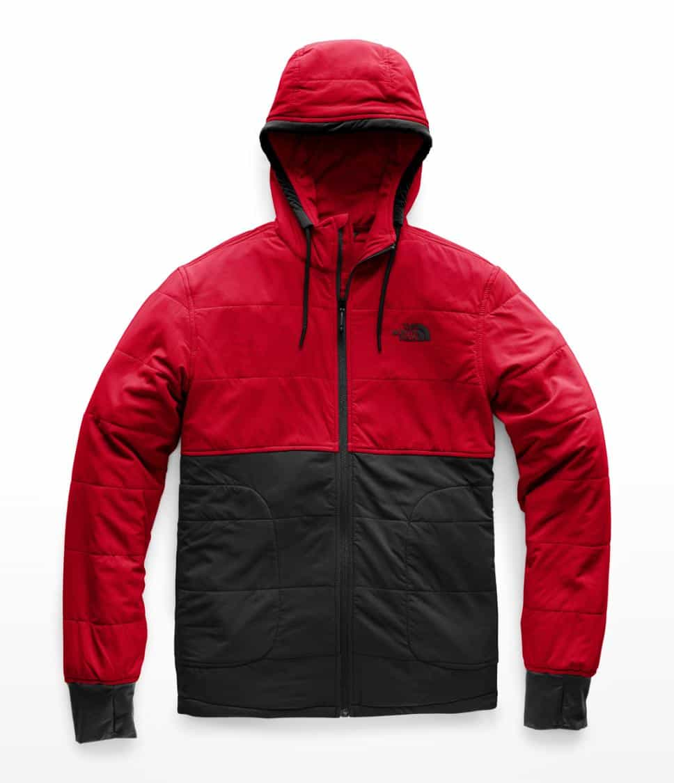 The North Face-Mountain Sweatshirt 2.0 - Men's