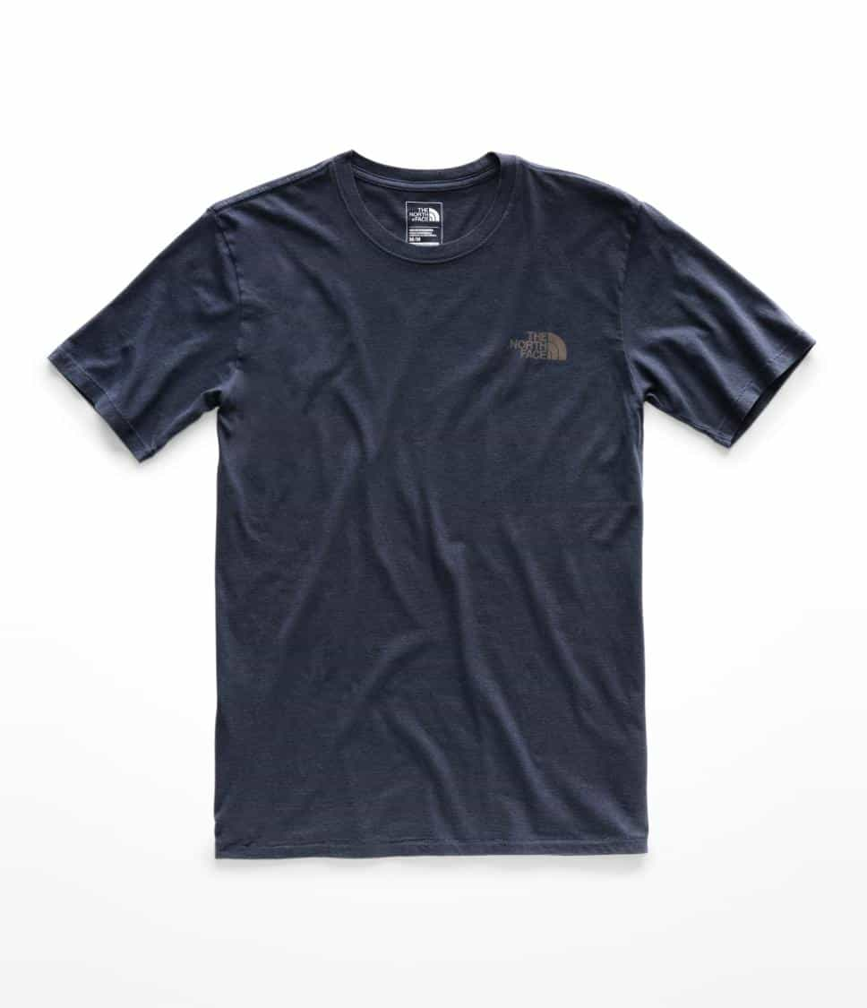 The North Face-Short Sleeve Old School Tee - Men's