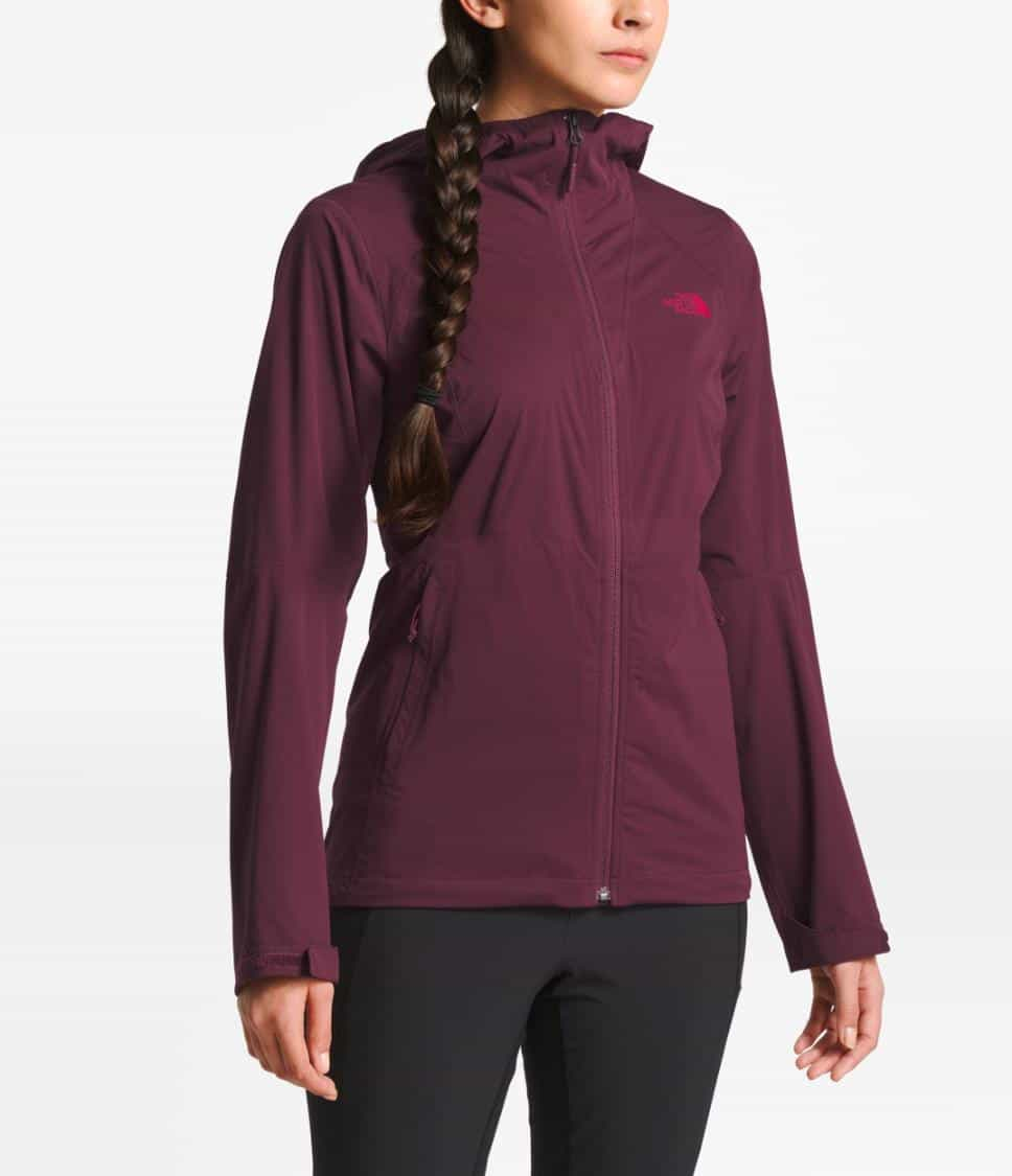 The North Face-Allproof Stretch Jacket - Women's