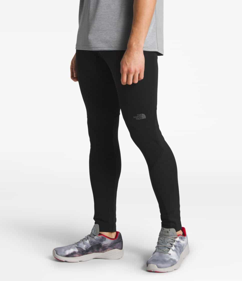 The North Face-Winter Warm Tights - Men's
