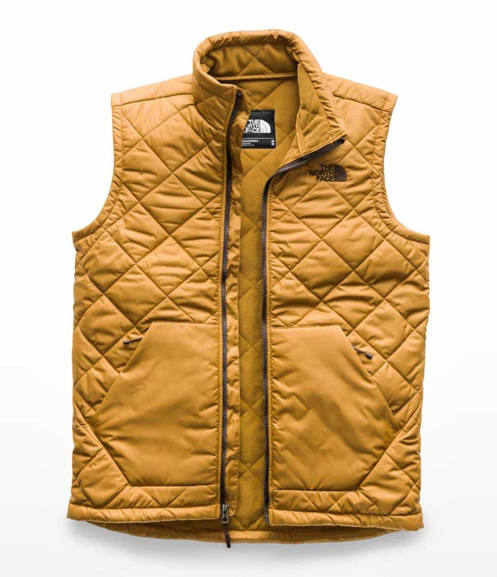 The North Face-Cervas Vest - Men's