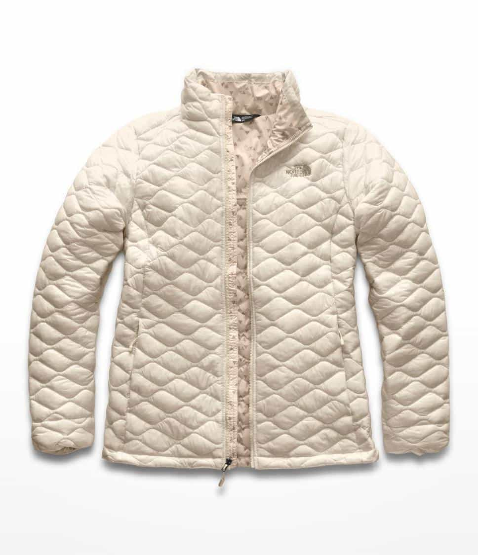 The North Face-ThermoBall Jacket - Women's