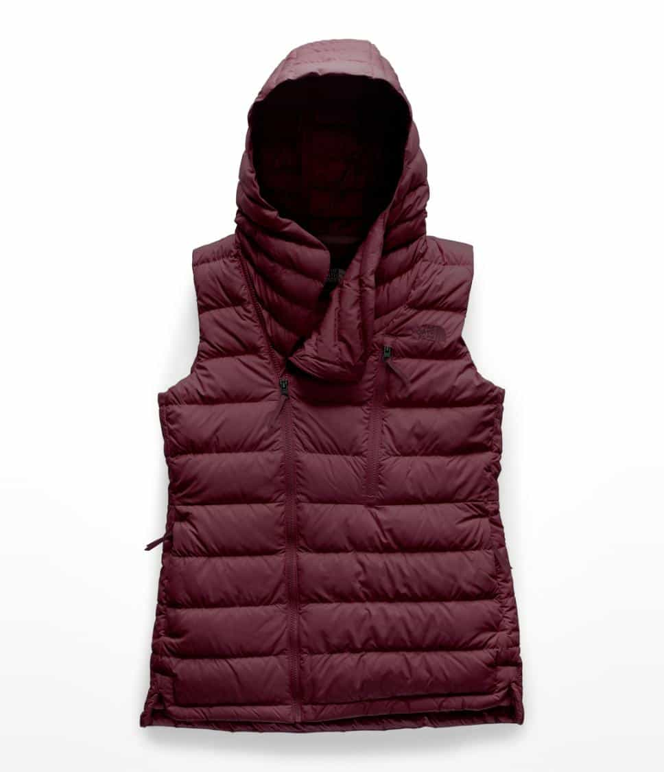 The North Face-Niche Down Vest - Women's