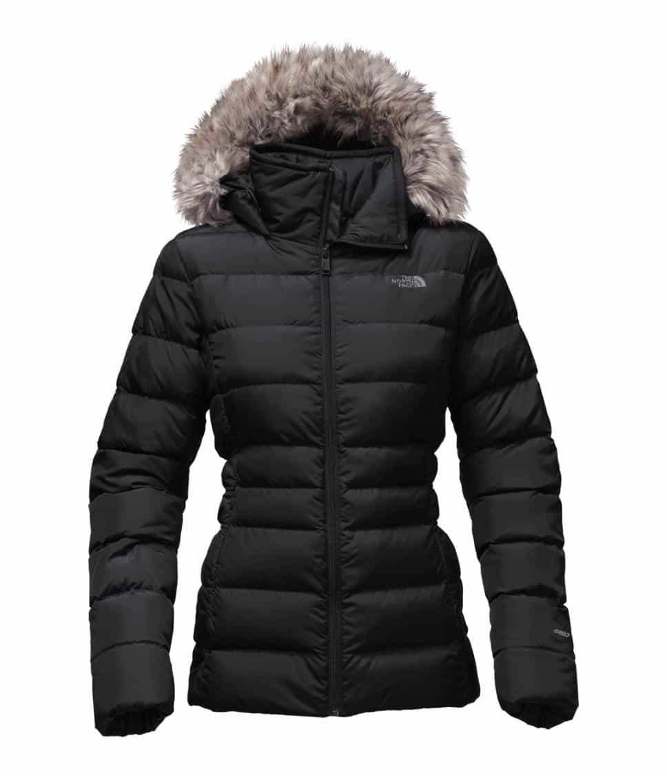 The North Face-Gotham Jacket II - Women's