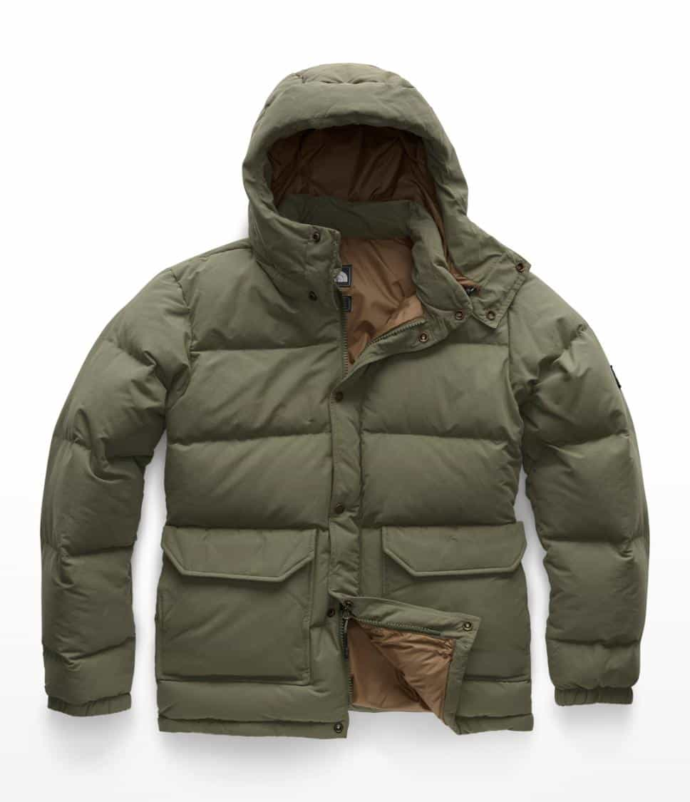 The North Face-Down Sierra 2.0 Jacket - Men's