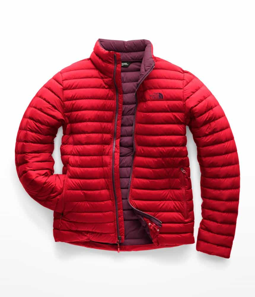 The North Face-Stretch Down Jacket - Men's