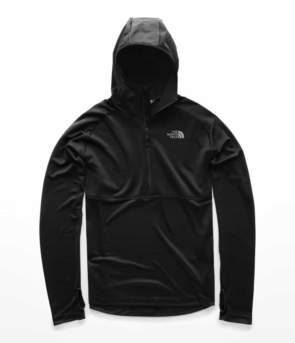 The North Face-Baselayer Hoodie - Men's