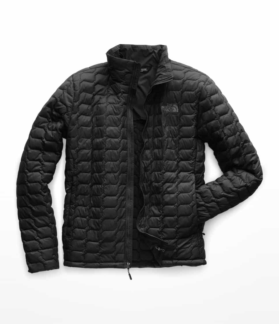 The North Face-Thermoball Jacket - Men's