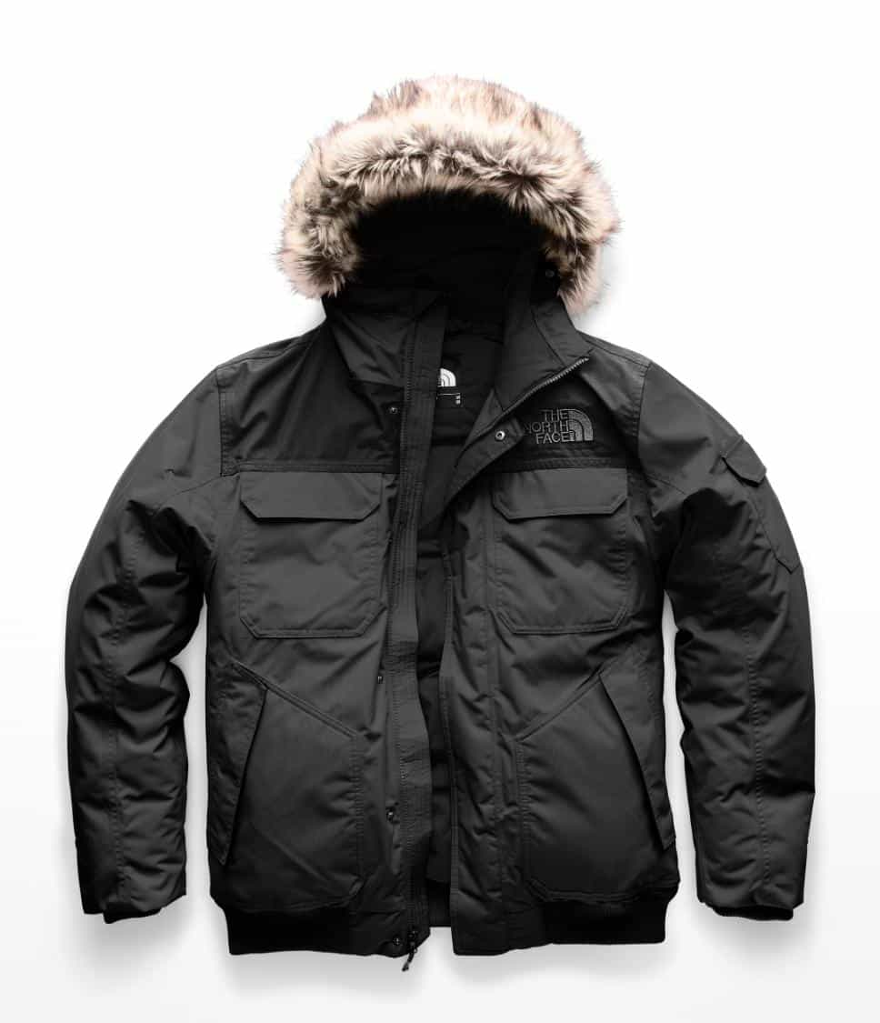The North Face-Gotham Jacket III - Men's