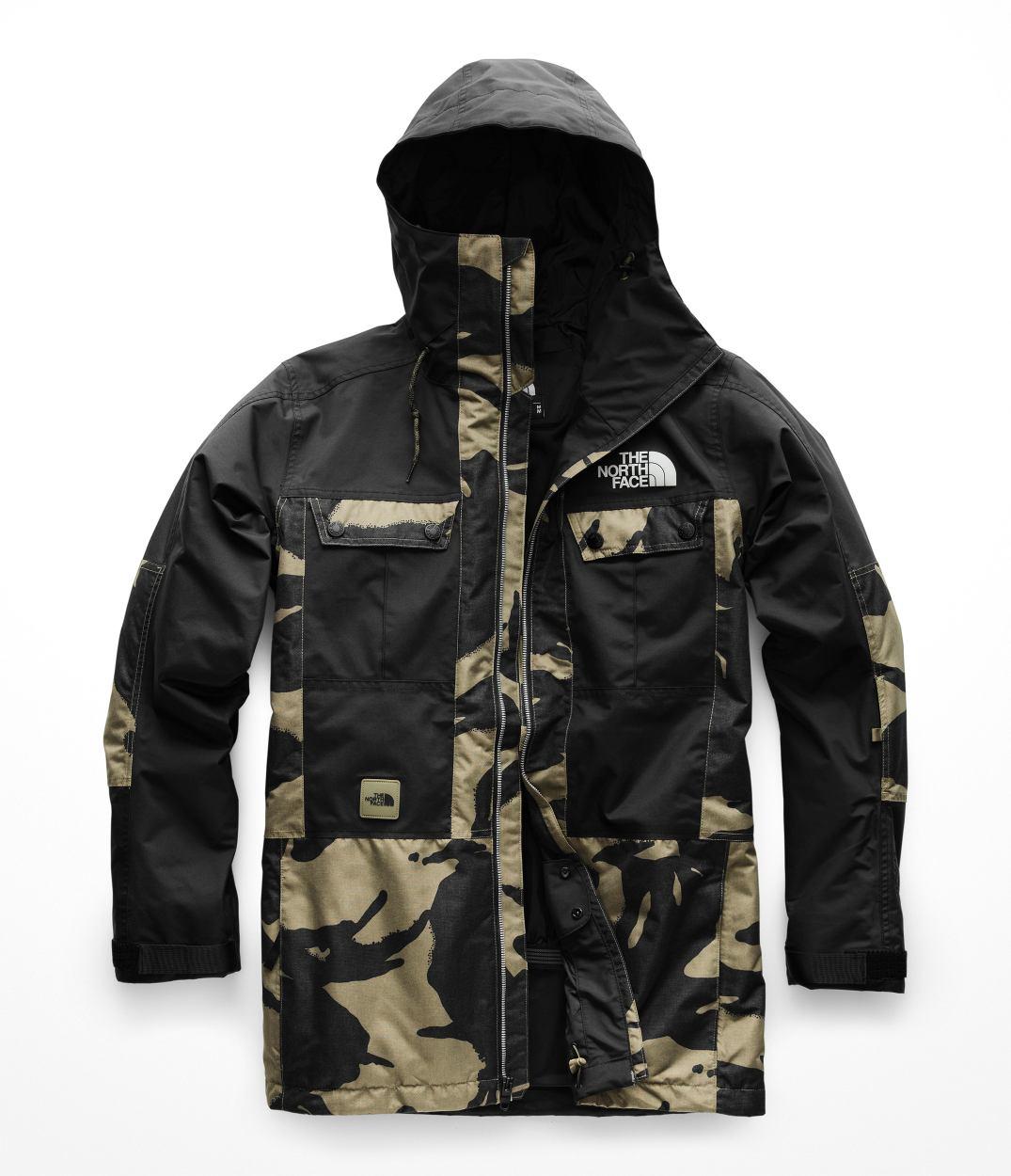 The North Face-Balfron Jacket - Men's