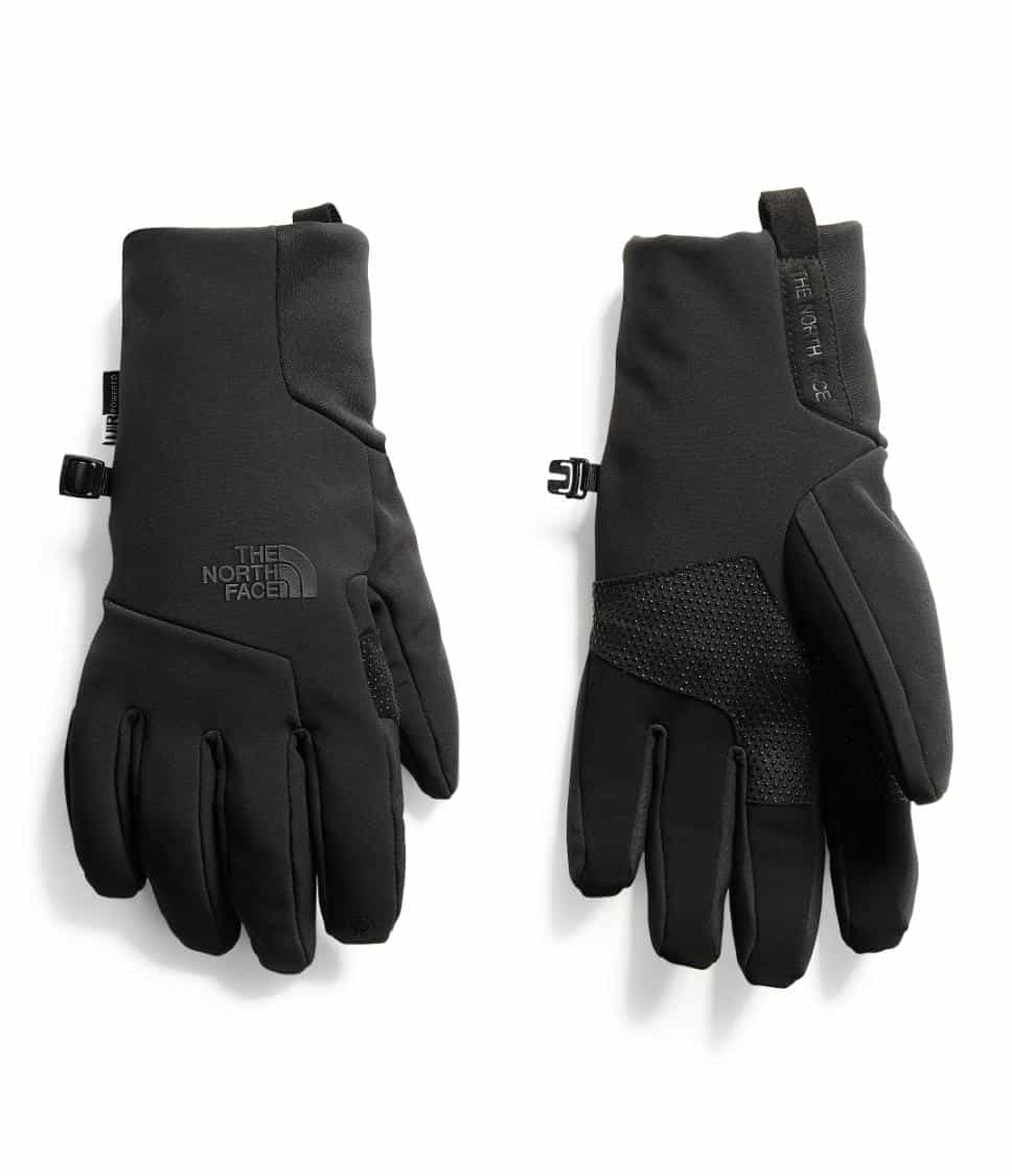 The North Face-Apex Etip Glove - Men's