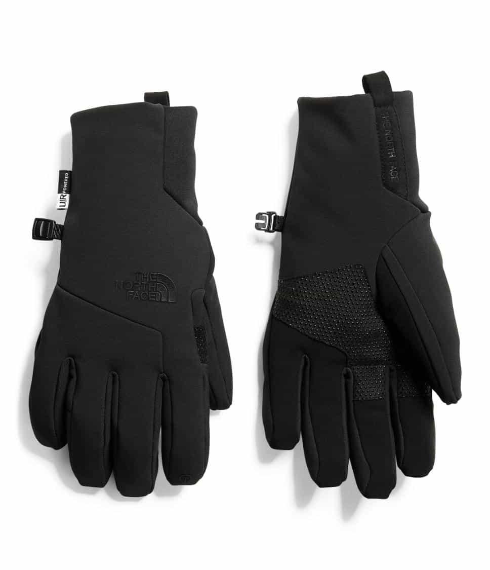 The North Face-Apex + Etip Glove - Men's