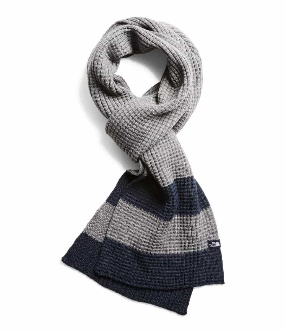 The North Face-TNF Waffle Scarf - Unisex