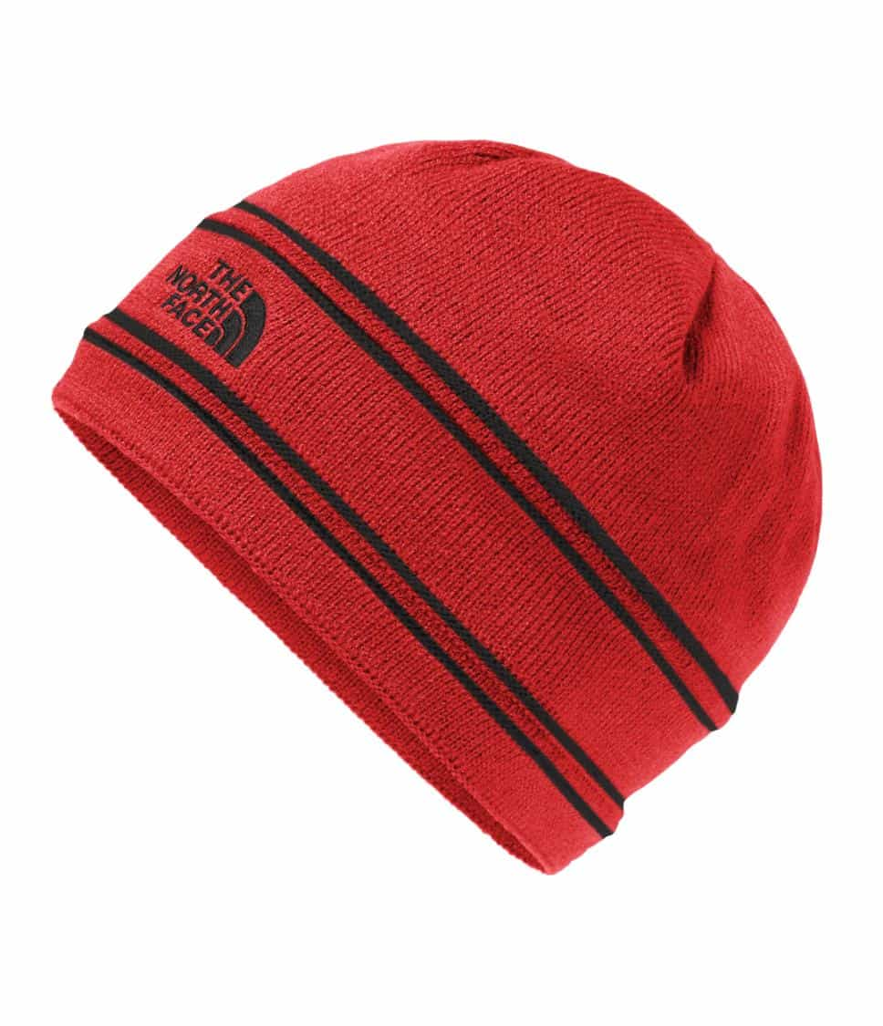 The North Face-Youth TNF Logo Beanie