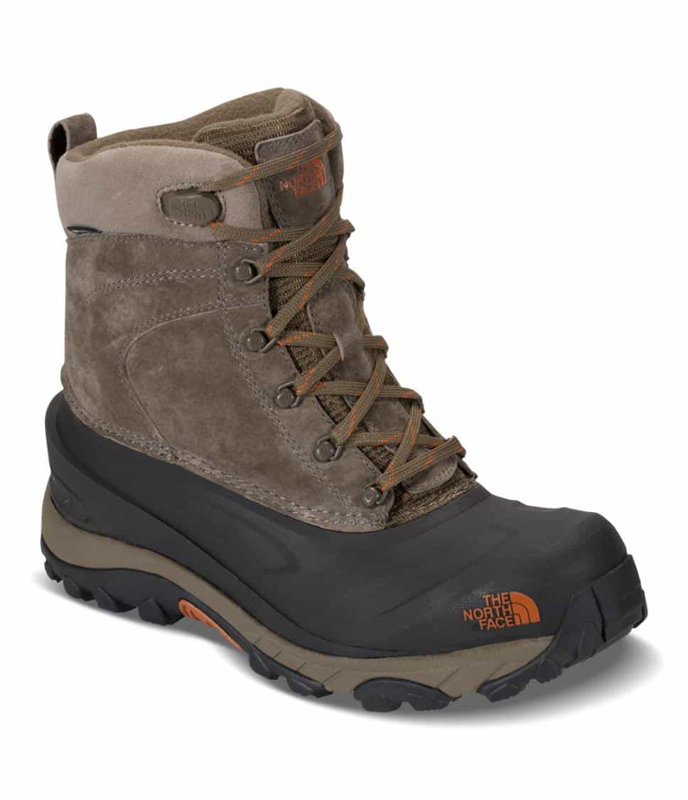 The North Face-Chilkat III - Men's