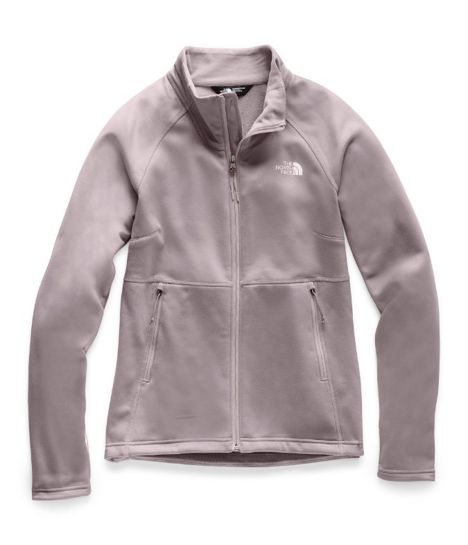 The North Face-Canyonlands Full Zip - Women's