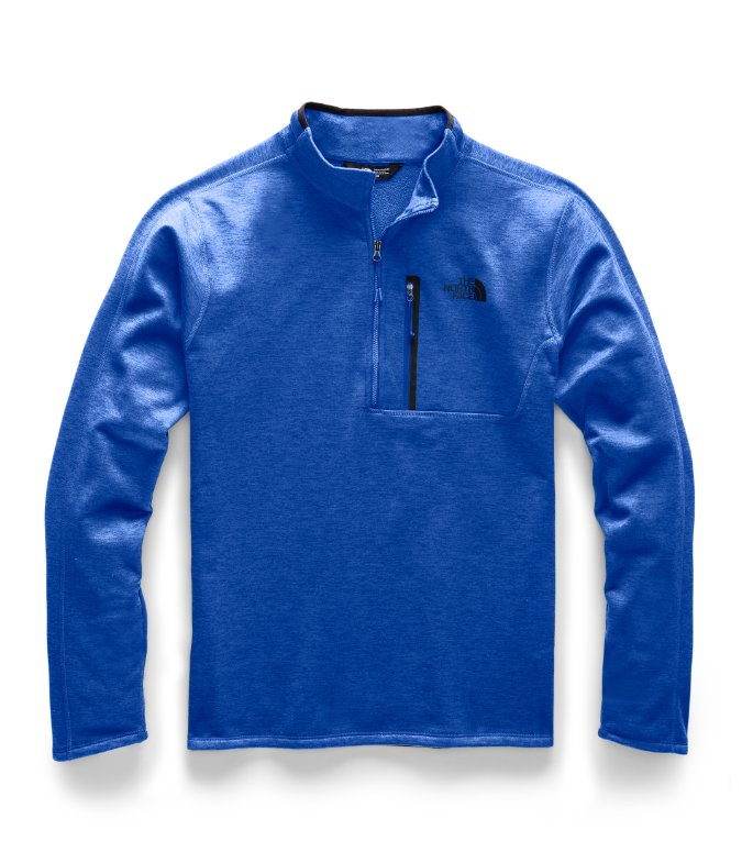 The North Face-Canyonlands 1/2-Zip - Men's