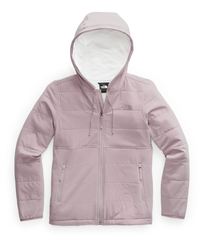The North Face-Mountain Sweatshirt Hoodie 3.0 - Women's
