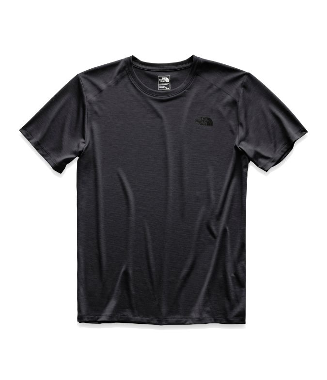 The North Face-HyperLayer FlashDry Short-Sleeve Crew - Men's