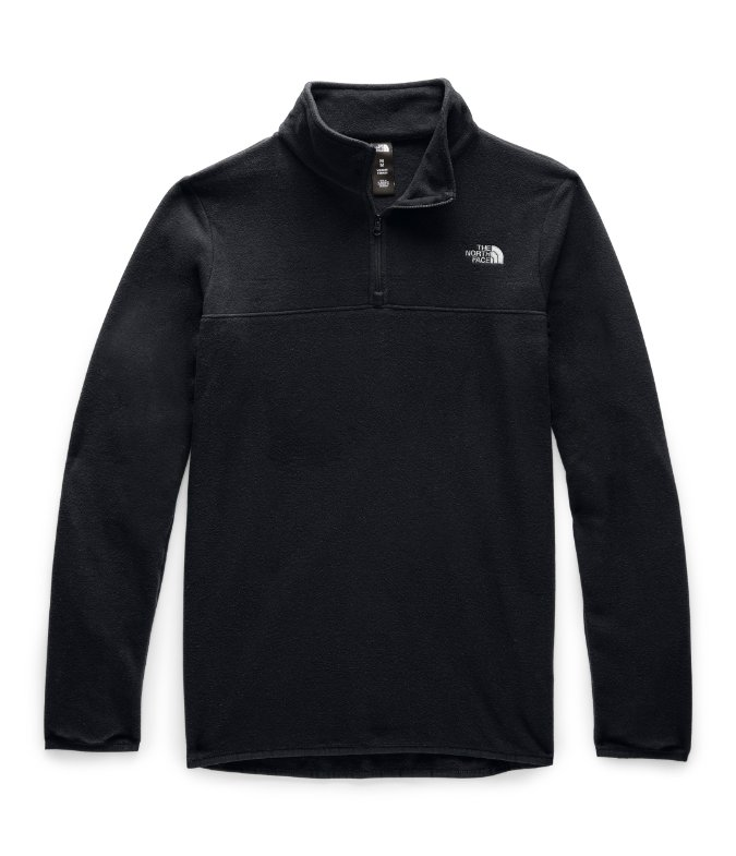 The North Face-TKA Glacier 1/4 Zip - Women's