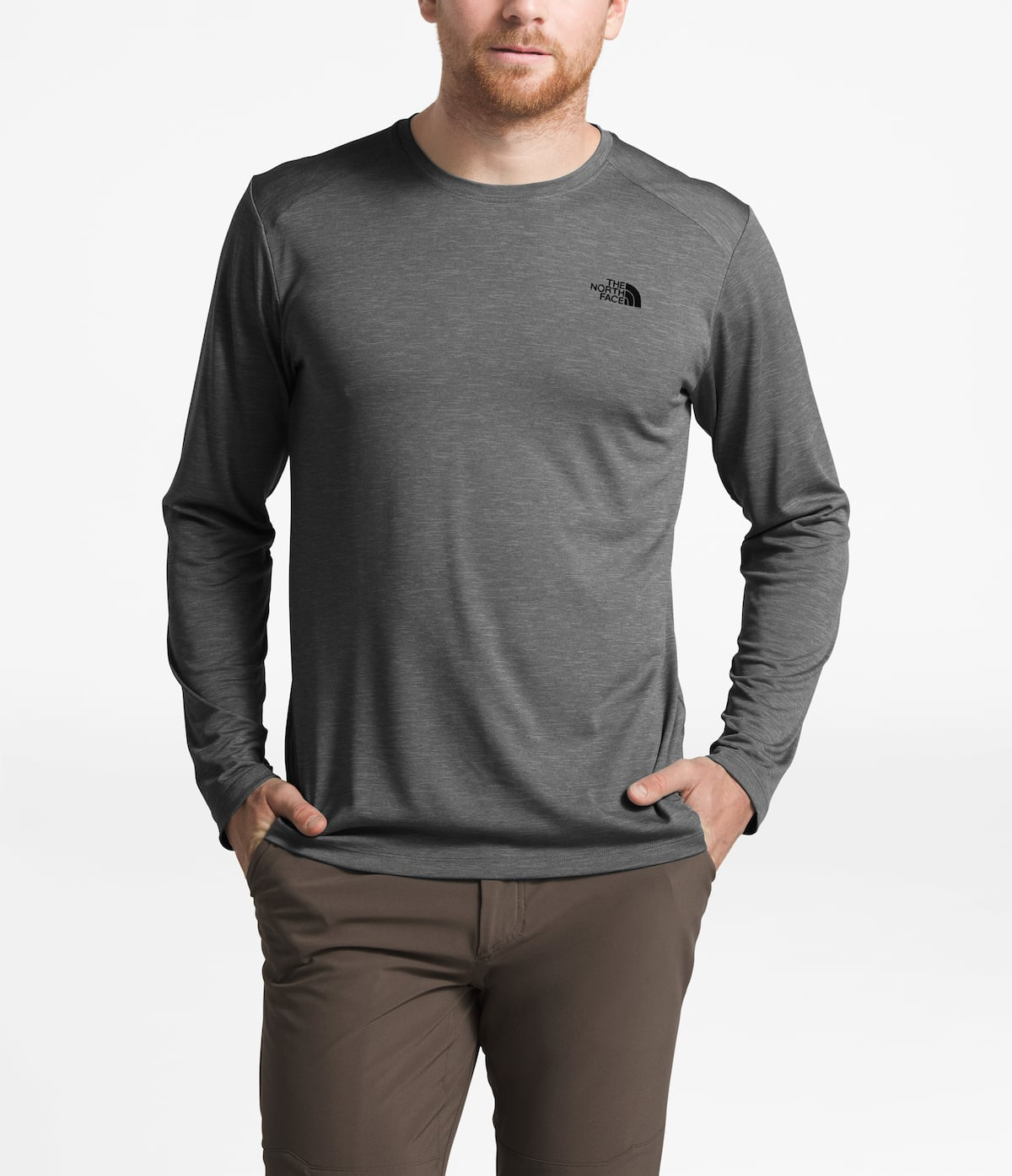 The North Face-HyperLayer FlashDry Long-Sleeve - Men's