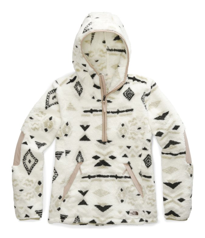 The North Face-Campshire Pullover Hoodie 2.0 - Women's