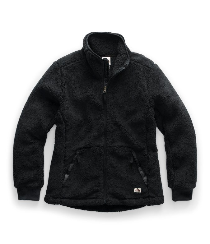 The North Face-Campshire Full Zip Jacket - Women's