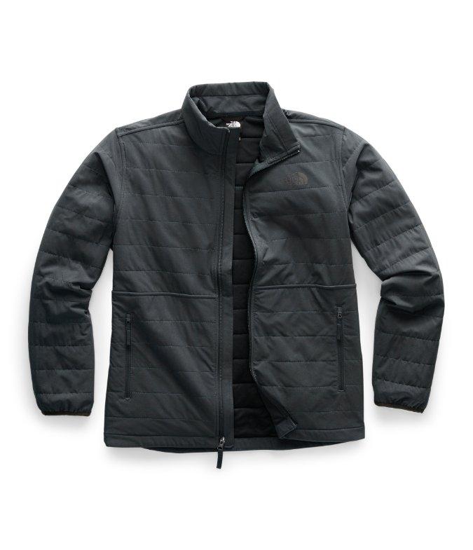 The North Face-Mountain Sweatshirt Full-Zip 3.0 - Men
