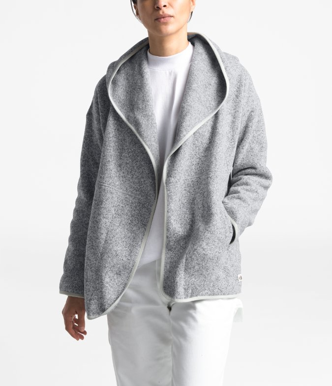 The North Face-Crescent Wrap - Women's