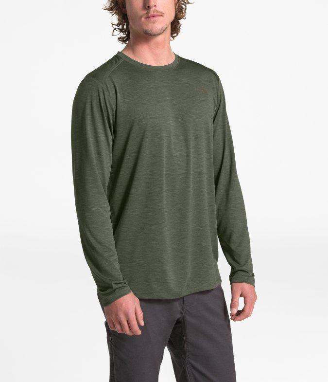 The North Face-HyperLayer FlashDry Long-Sleeve - Men's