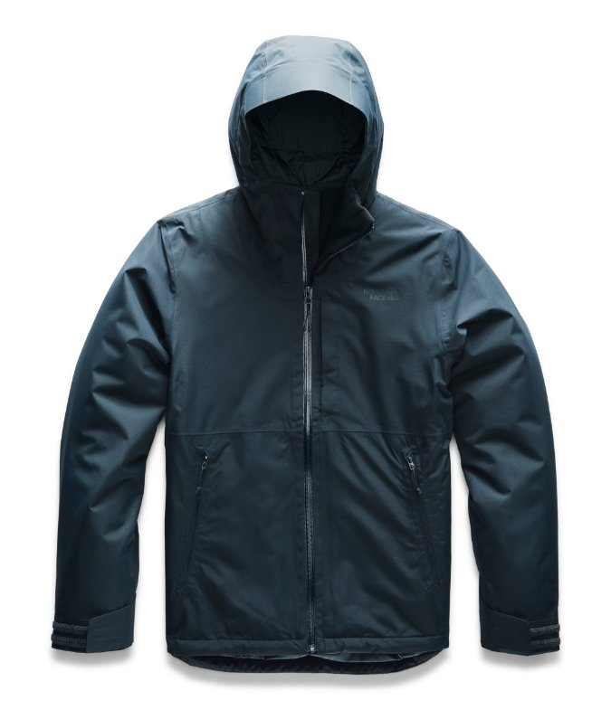 The North Face-Inlux Insulated Jacket - Men's