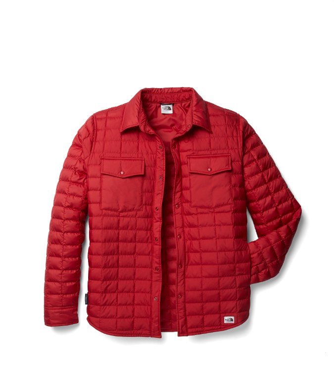 The North Face-Thermoball Eco Snap Jacket - Men's