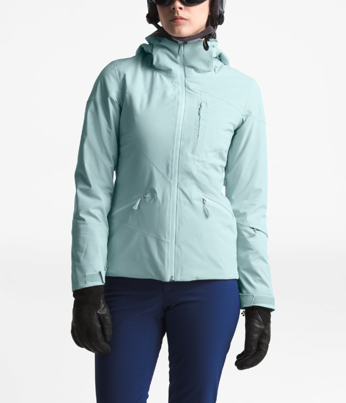 The North Face-Lenado Jacket - Women's