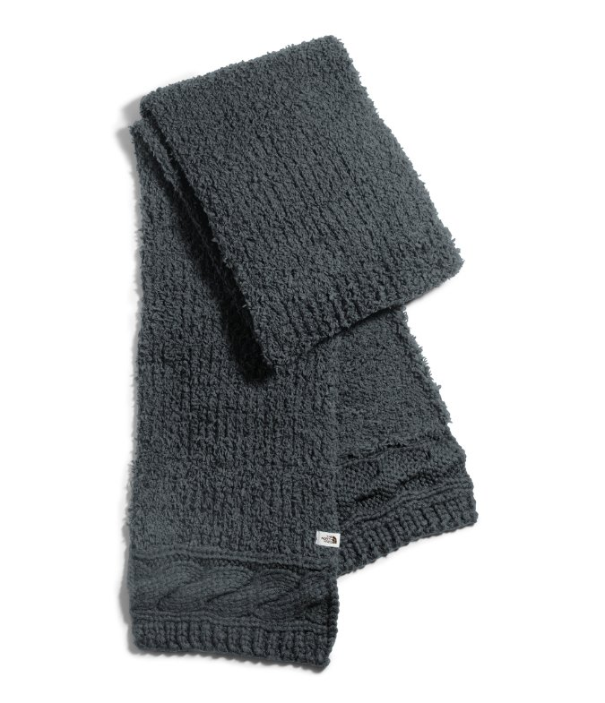 The North Face-Mixed Stitch Scarf - Women's