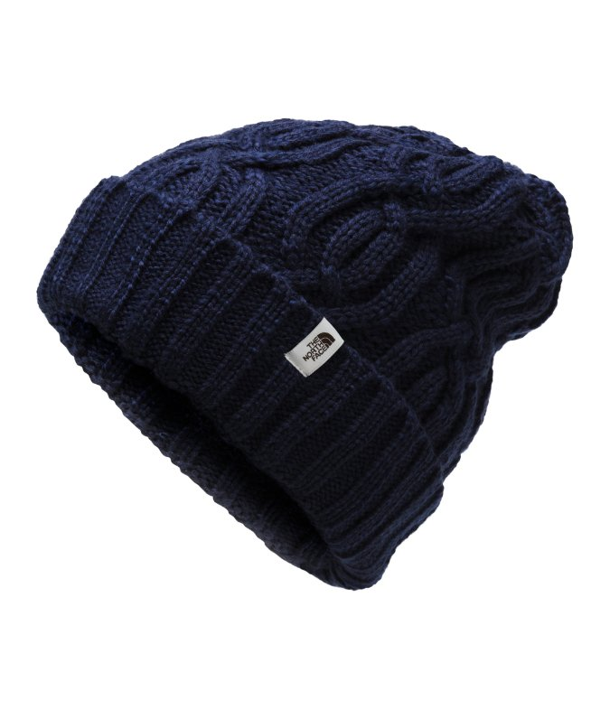 The North Face-Cable Minna Beanie