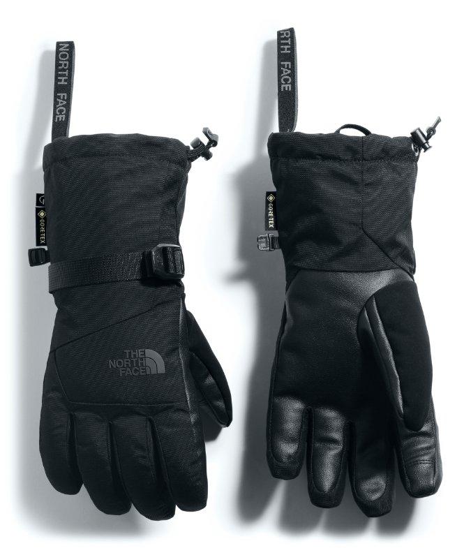The North Face-Montana Etip GTX Glove - Men's