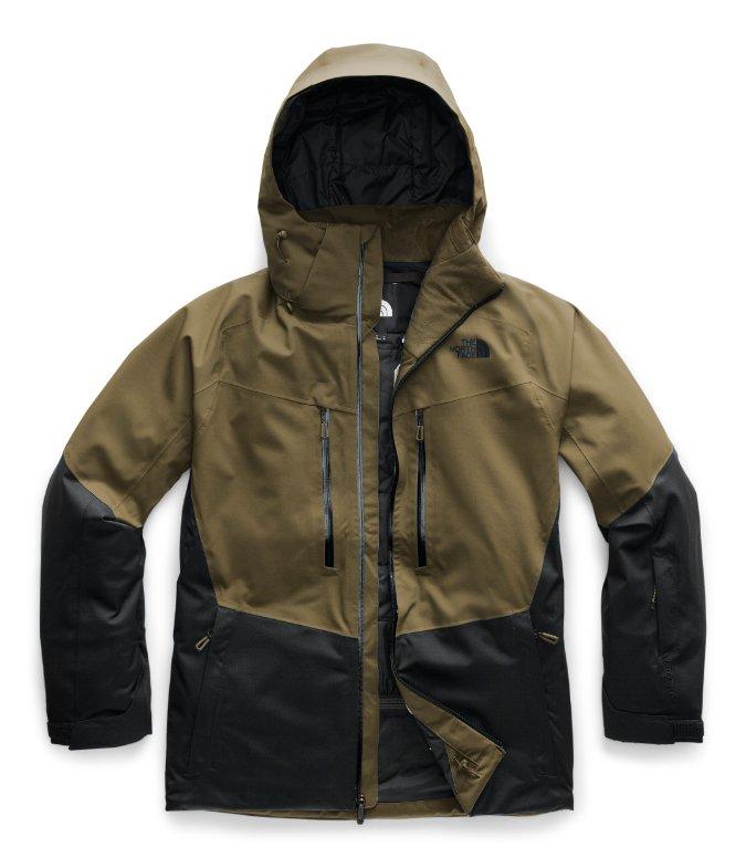 The North Face-Chakal Jacket - Men's