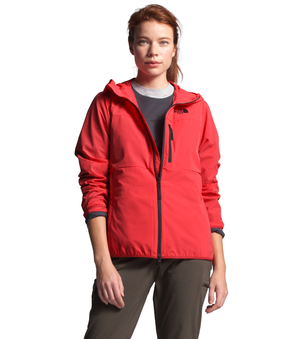 The North Face-North Dome Jacket - Women's