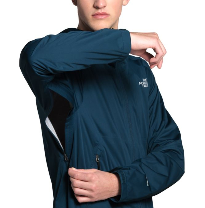 The North Face-Allproof Stretch Jacket - Men's