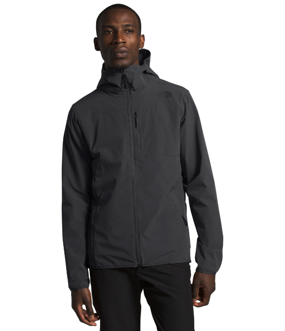 The North Face-North Dome 2 Stretch Wind Jacket - Men's
