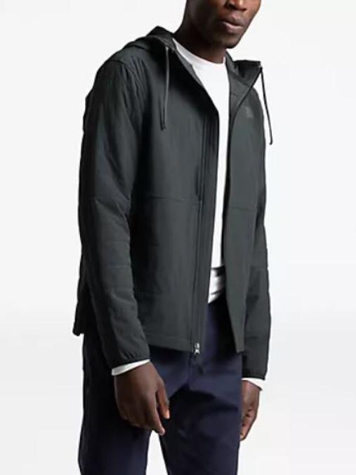 The North Face-Mountain Sweatshirt Hoodie 3.0 - Men's