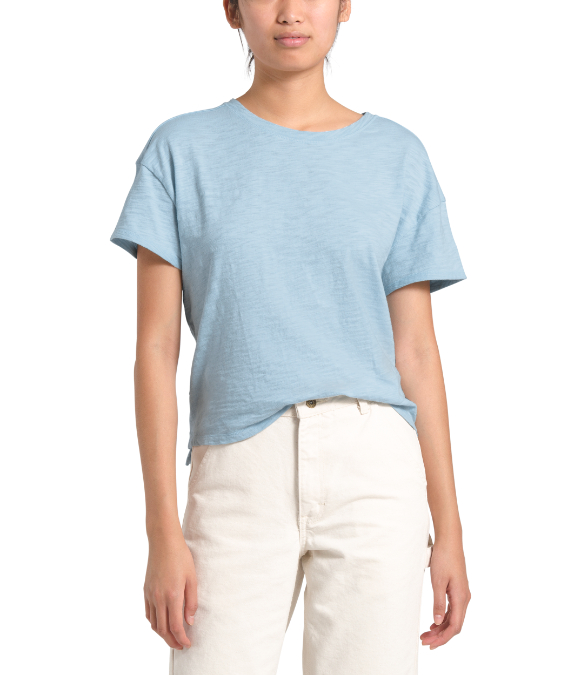 The North Face-Short-Sleeve Emerine Top - Women's