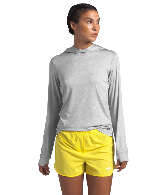 The North Face-Hyperlayer FlashDry Hoodie - Women's