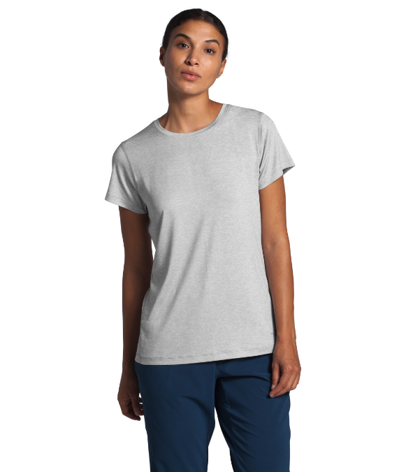 The North Face-Hyperlayer Flash Dry Short-Sleeve - Women's