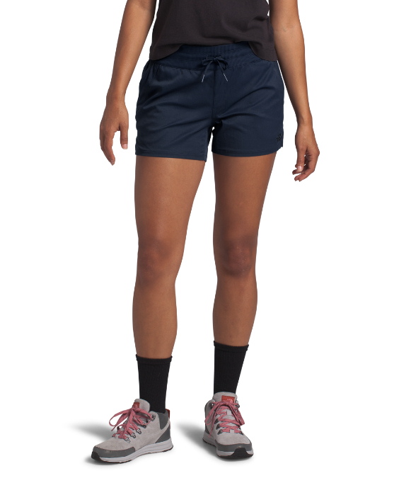 The North Face-Aphrodite Motion Shorts - Women's