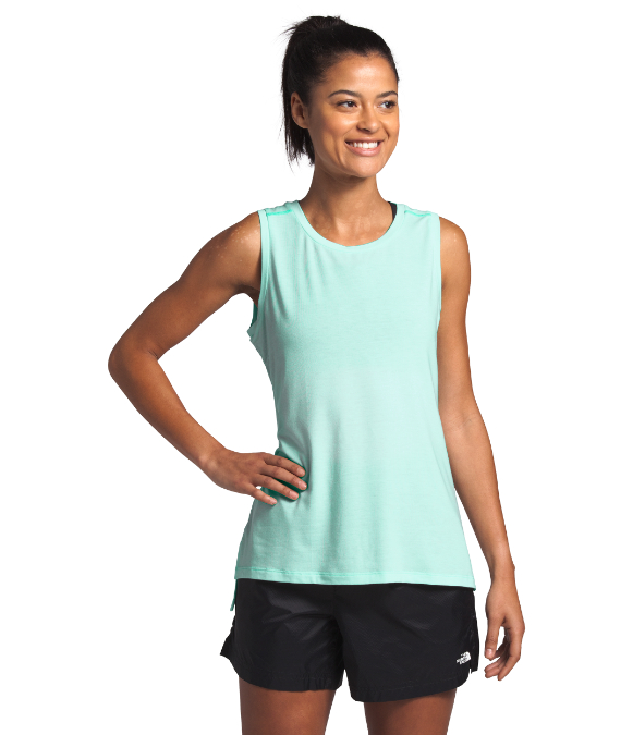 The North Face-Workout Muscle Tank - Women's